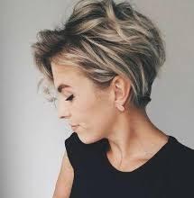 Bayan Kısa Saç Modelleri