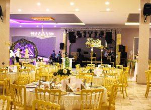 Şık ve Ferah Düğün Salonları ile Unutulamayacak Düğünler