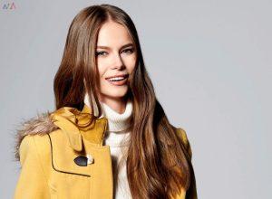 2016 Kış Bayan Modelleri
