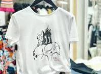 Yazın En Hafif Hali: Bir T-Shirt Bir Şort!