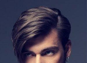 2014 Erkek Saç Trendi ve Saç Modelleri