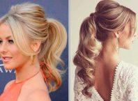 Düğün Saç Modelleri Nasıl Olmalıdır?