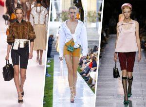 2019 Yaz Modasında Sizleri Neler Bekliyor?