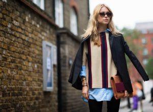 Son Zamanların Trendi Sokak Modası İle Tanışın