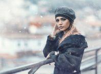 Kış Tatiliniz İçin Kombin Önerileri