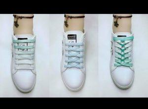 Ayakkabı Bağcığı Nasıl Bağlanır