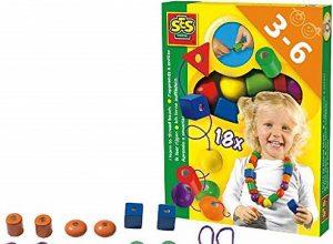 3 Yaş Eğitici Oyuncaklar