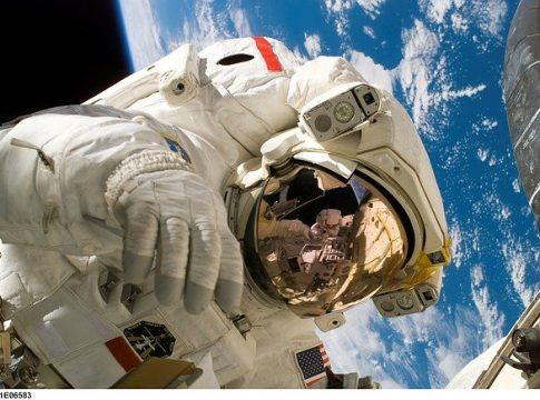 Uzaya Çıkan İlk İnsanlar