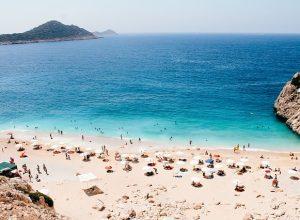 Antalya'da Popüler Tatil Bölgeleri